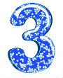 Совместимость по числу души«три»