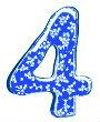 совместимость по числу души«четыре»