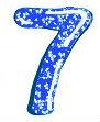 Совместимость по числу души«семь»