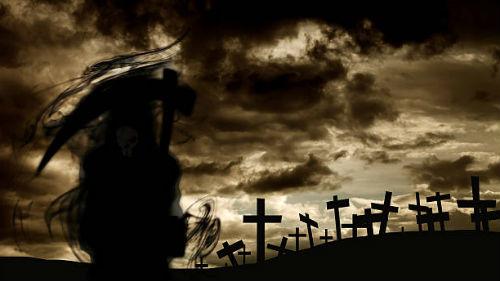 расчет даты смерти по дате рождения