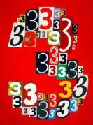 ангельская комбинации с цифрой 3