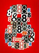 ангельская комбинации с цифрой 8