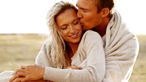 любовь между девой и козерогом