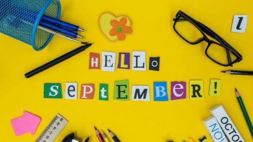 гороскоп на сентябрь