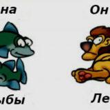 совместимость мужчина-Леви женщина-Рыбы