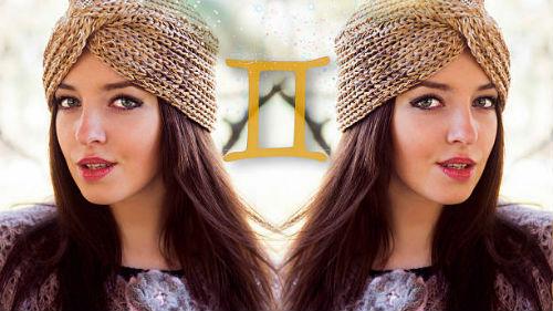 астропрогноз женщина-близнецы