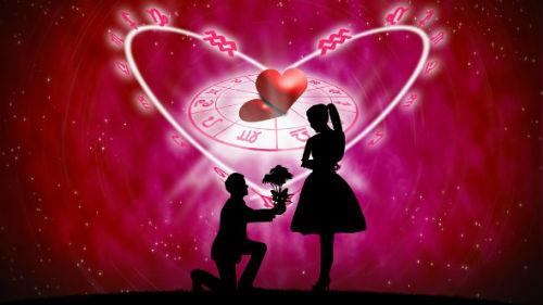 любовный гороскоп телец на февраль