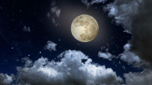 фазы луны в апреле