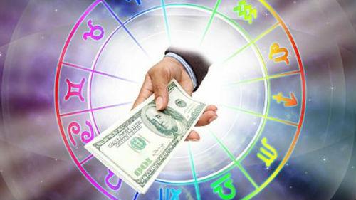 денежный астропрогноз на январь