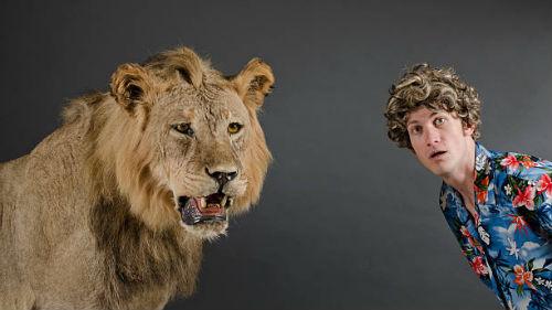 астропрогноз мужчина-лев