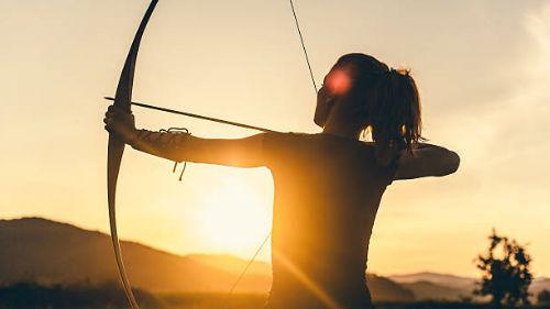 гороскоп женщина-стрелец на март