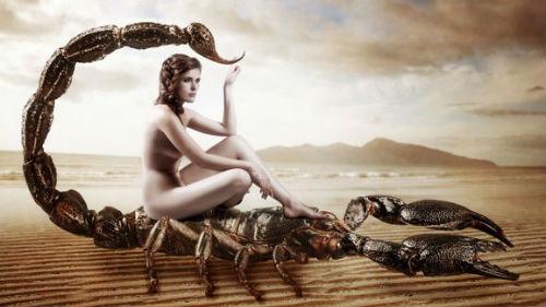 любовный гороскоп скорпион на март