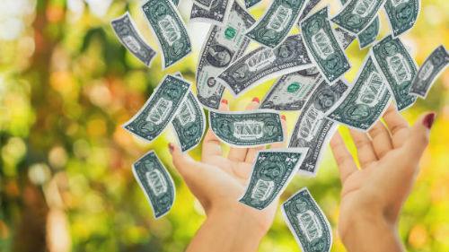 денежный астропрогноз на май для близнецов