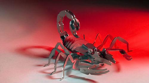 совместимость знака скорпион