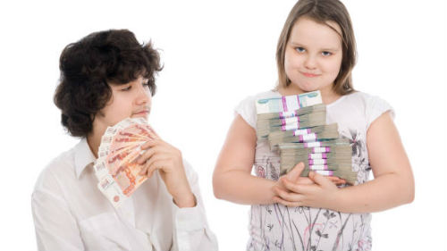 денежный гороскоп на июнь для овна