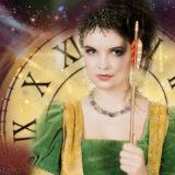 женщина-стрелец по гороскопу