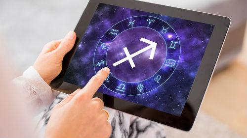 знак зодиака стрелец (23 ноября - 21 декабря)