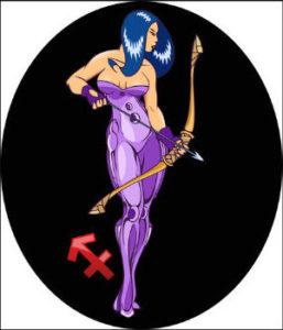 сексуальный гороскоп стрелец