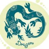 год дракона по восточному календарю