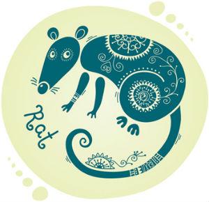 год крысы по восточному календарю