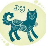 год собаки по восточному календарю