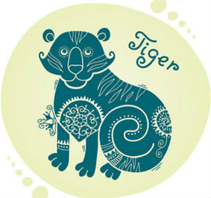 год тигра по восточному календарю