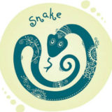год змеи по восточному календарю