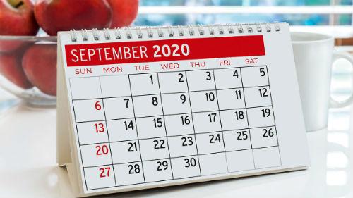 гороскоп на текущую неделю с 21.09.2020 по 27.09.2020 года