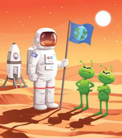 марс планета вторника