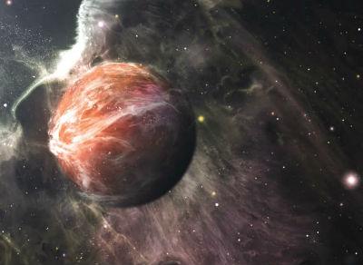 венера планета пятницы