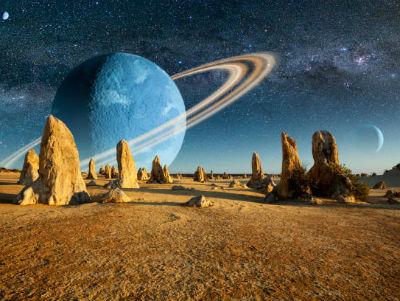 сатурн планета субботы