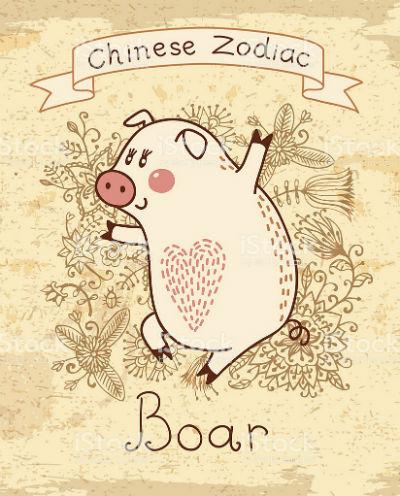 год свиньи для свиньи 2019 по восточному календарю