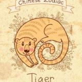год свиньи для тигра 2019 по восточному календарю