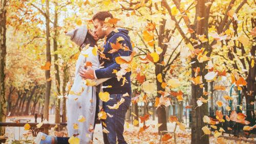 любовный гороскоп рак на октябрь