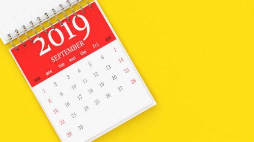 гороскопнатекущую неделюс 16-09-2019 по 22-09-2019