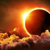 календарь лунных и солнечных затмений 2019