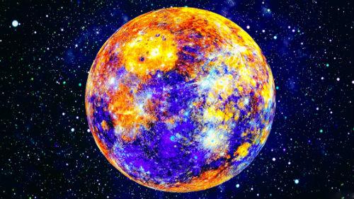 меркурий: планета – покровитель 2019 года