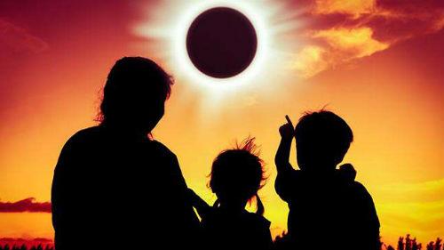 Солнечное затмение 2 июля 2019 года