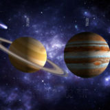 астропрогноз на январь 2020