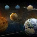 астропрогноз на август 2020