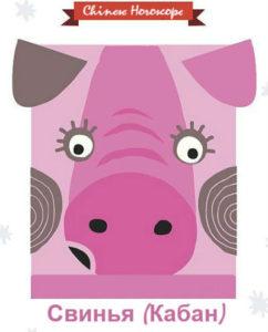 гороскоп на 2020 год крысы для свиньи (кабана)