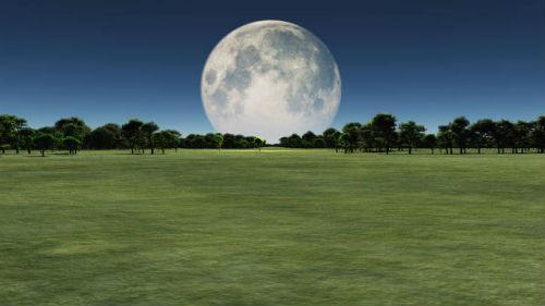 когда и во сколько будет лунное затмение 5 июня 2020