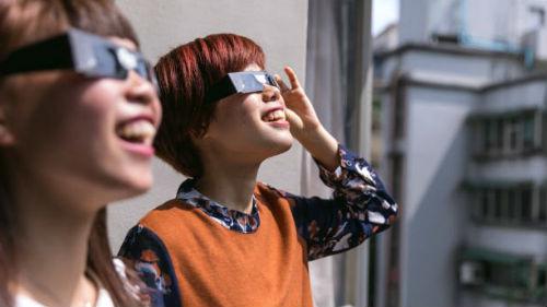 сколько солнечных затмений в 2020 году