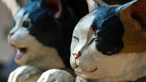 год крысы 2020 для деревянного кота-кролика