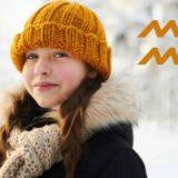 гороскоп девушка-водолей на январь
