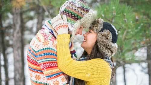 любовный гороскоп весы на февраль