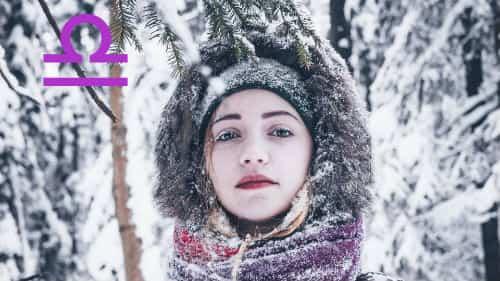 гороскоп девушка-весы на февраль