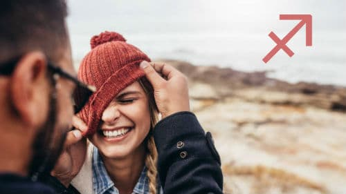 любовные отношения водолей на февраль