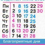 водолей гороскоп на июнь 2020 года