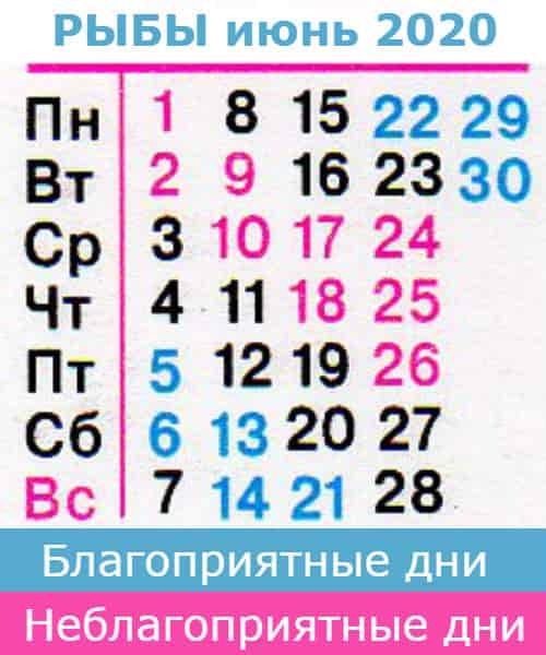 весы гороскоп на июнь 2020 года
